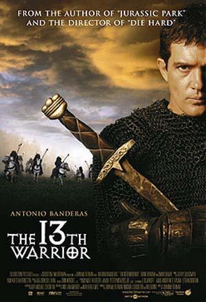 El guerrero numero 13