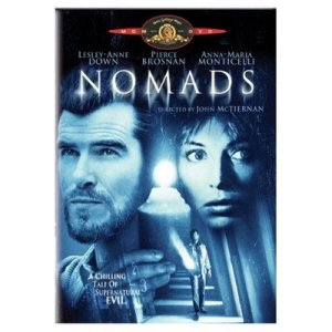 Los Nómadas (1985)