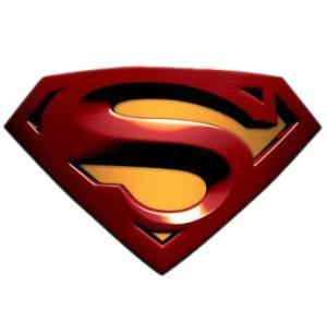 Escudo de la Casa de EL/ Logo de Superman