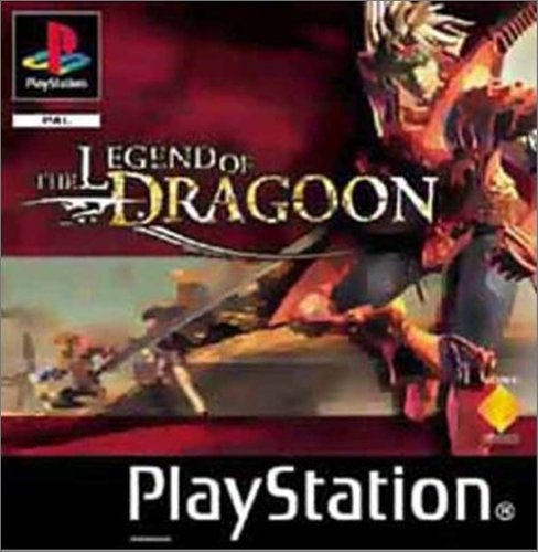 dragoon handgun picture