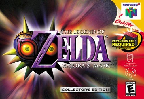leyendas de videojuegos