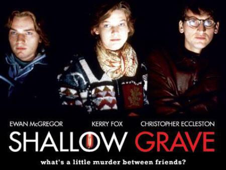 Poster promocional de la película.