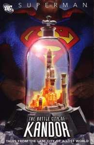 supermankandor